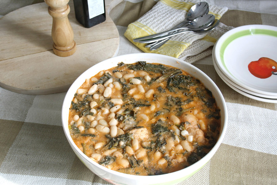 Ricette della cucina povera toscana