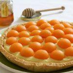 melonen-tarte rezept