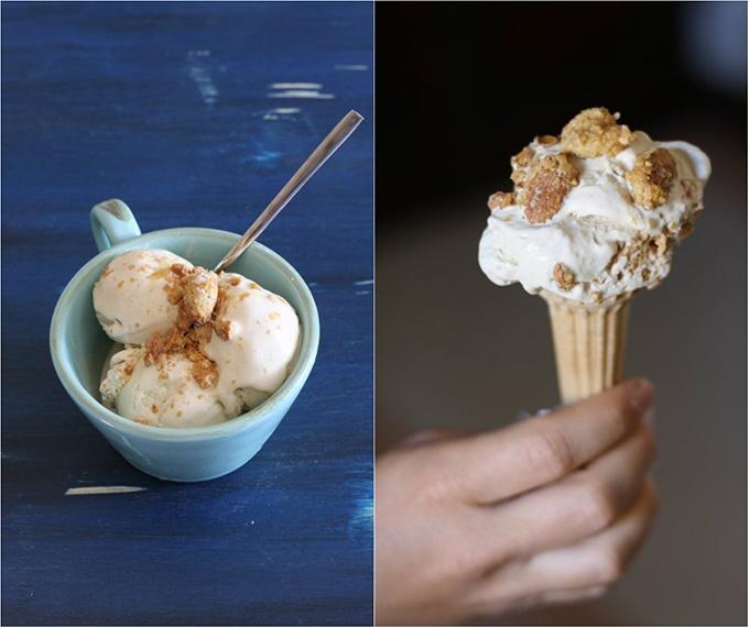 gelato con te al gelsomino