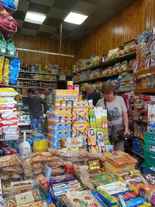 vecchio alimentari mercato livorno
