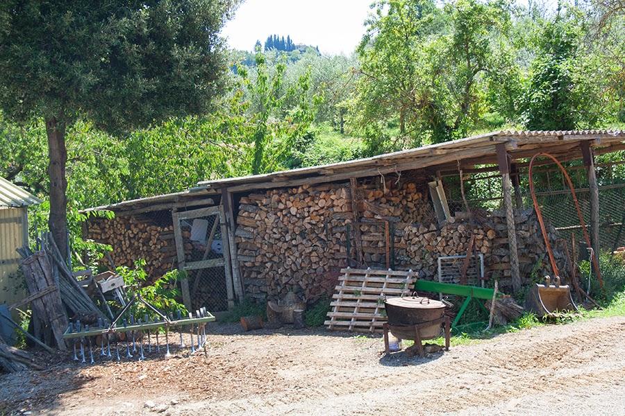 fattoria toscana montepulciano