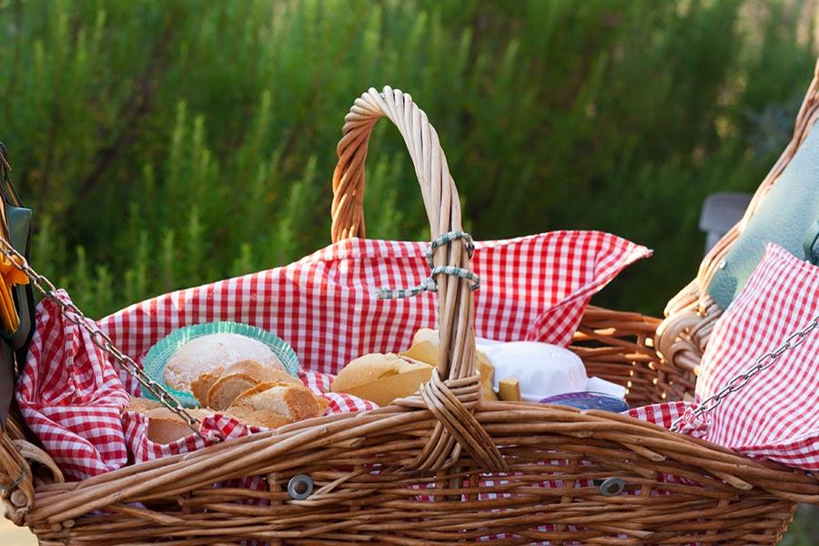 cestino picnick colazione