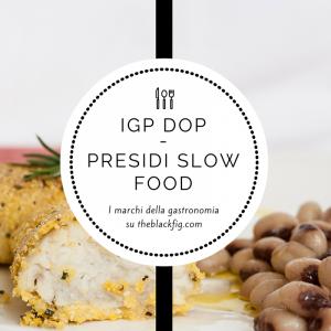ricette prodotti dop igp toscana