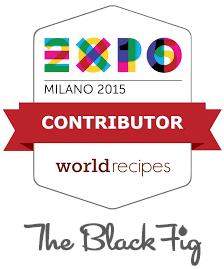 TheBlackFig Contributor Expo Milano 2015
