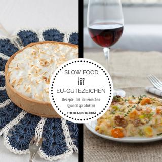 Italienisch Kochen mit regionalen Produkten