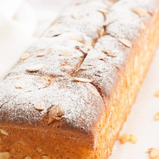 Impasto per pan brioche, da farcire come si vuole