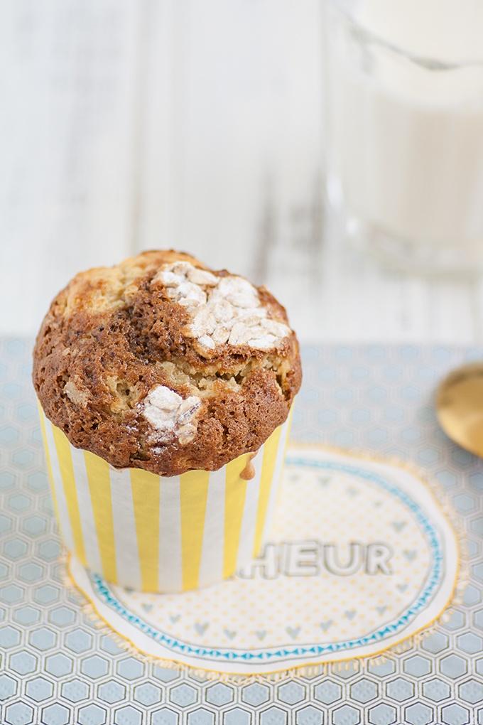 ricetta muffin al caffè
