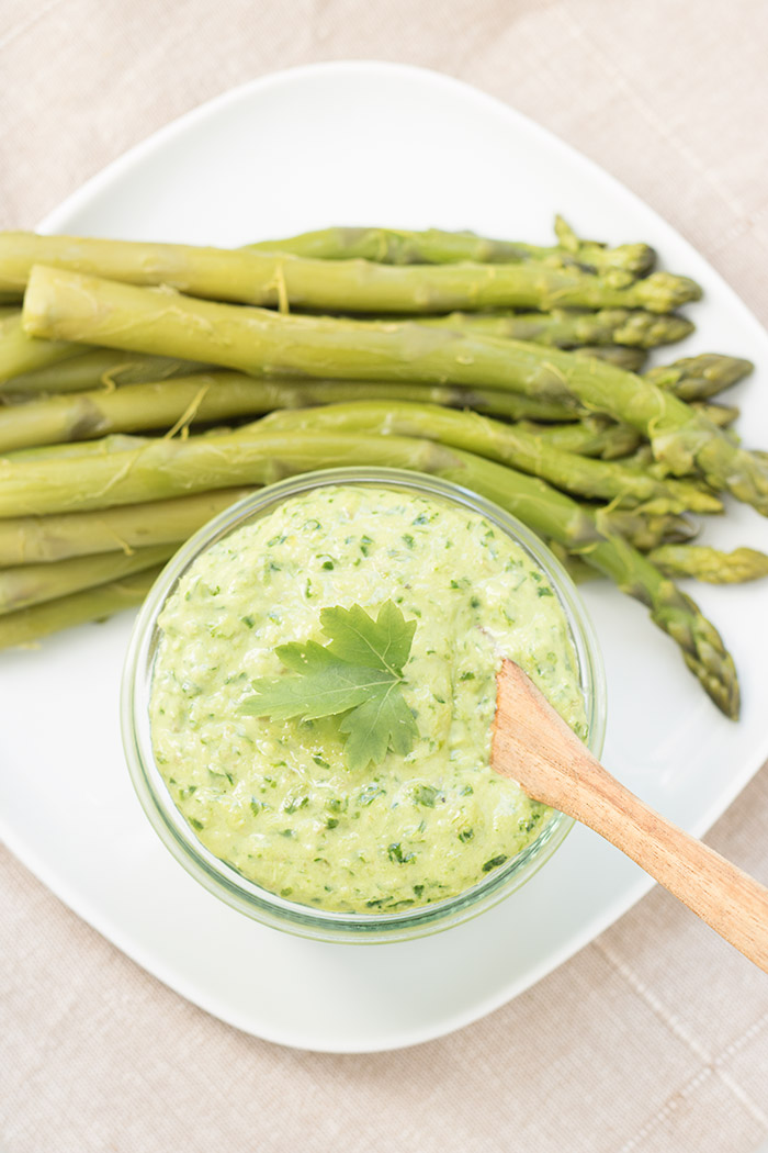 salsa verde come usarla