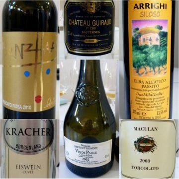 vini passiti italiani