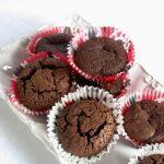 Muffin al gianduia
