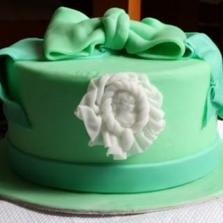 Io e il cake design, un corso per capirsi