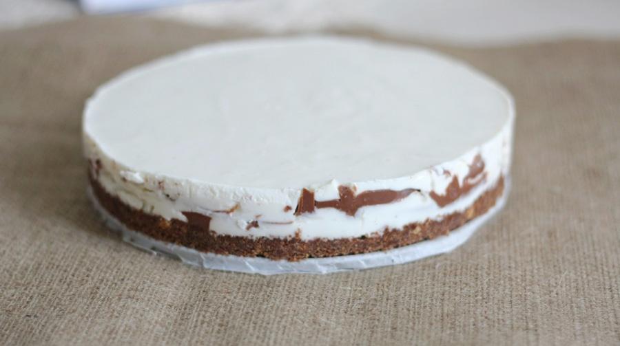 cheesecake ai gelsi