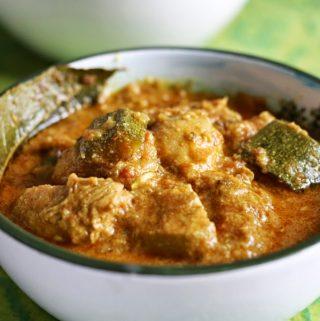 curry estivo