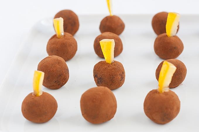 truffles speziati