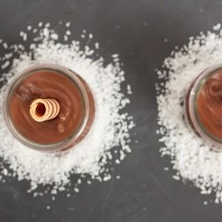 crema cacao e latte