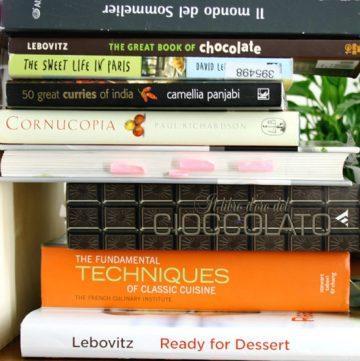 enogastronomia in libri