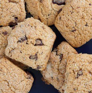 biscotti morbidi agli agrumi ricetta