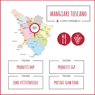 Mangiare toscano