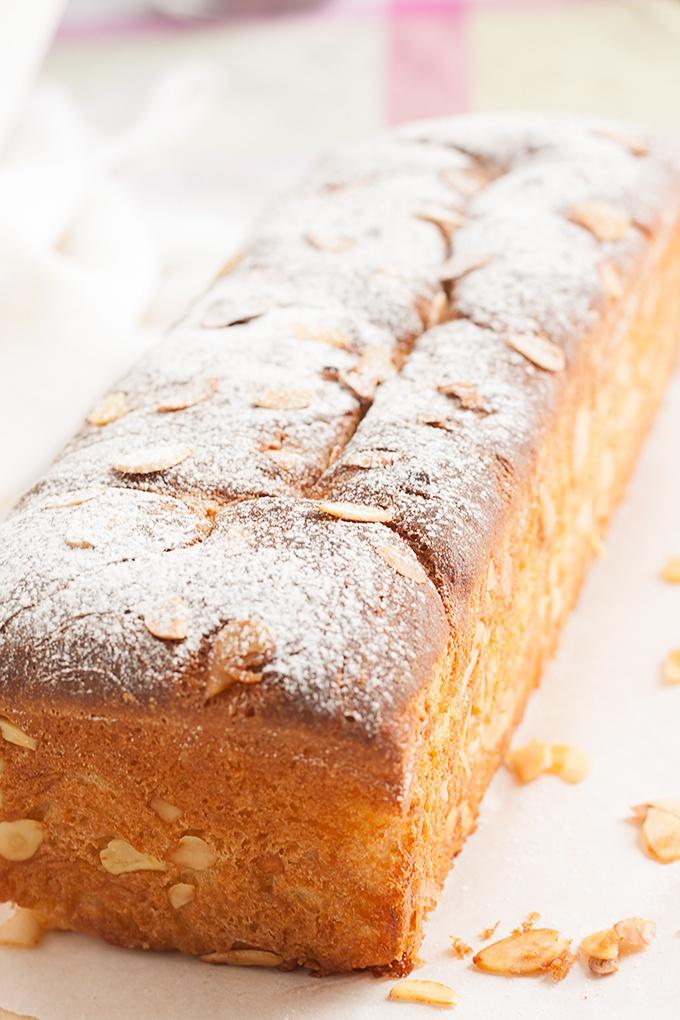 impasto per pan brioche
