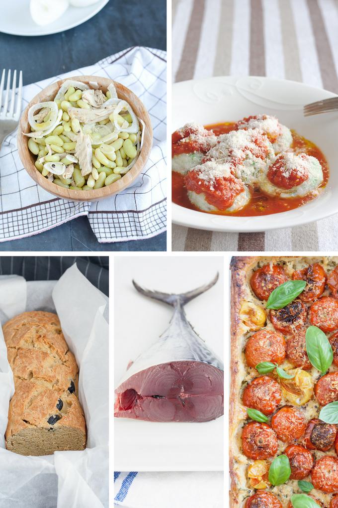 migliori piatti del 2016 salati