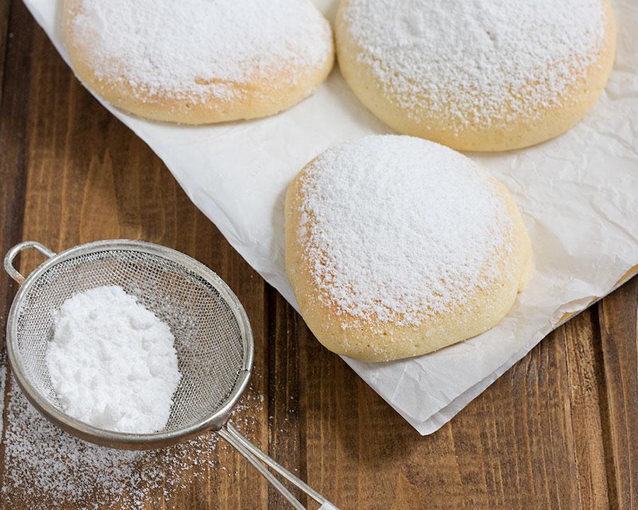 lokale kekse aus der Toskana