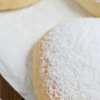 zuccherini di pisa