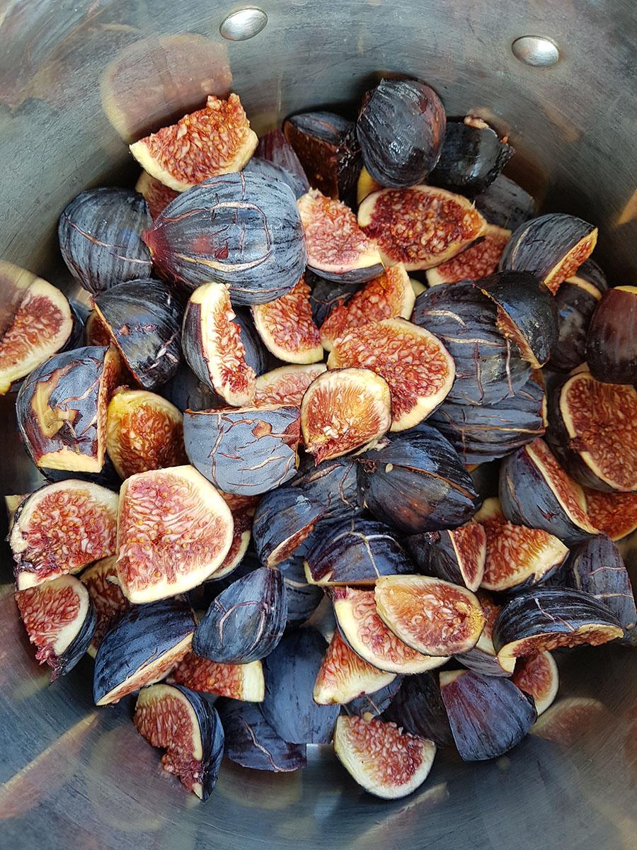 the black fig food blog