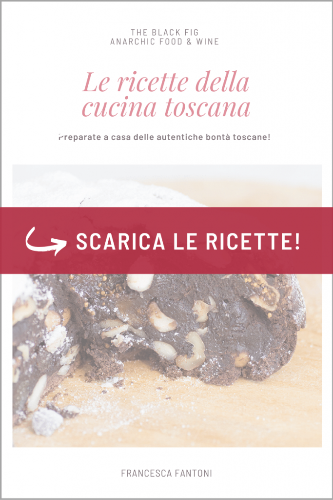 ricette toscane pdf
