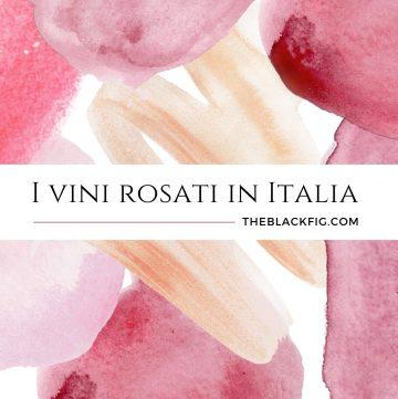 vini rosati italia slow wine