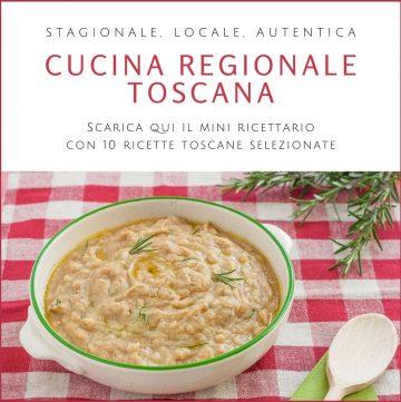 ricette cucina toscana